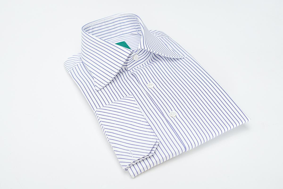 NHO2定制飞燕领衬衫