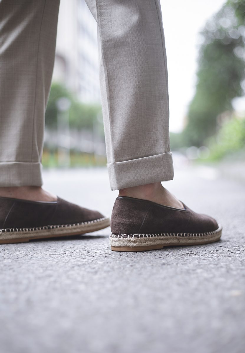 NHO2定制,渔夫鞋